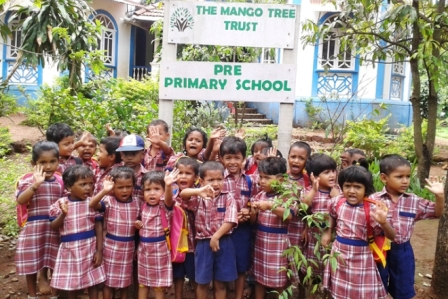 Mango Tree Goa - Rotating Image 01 - Childrens Charity Goa